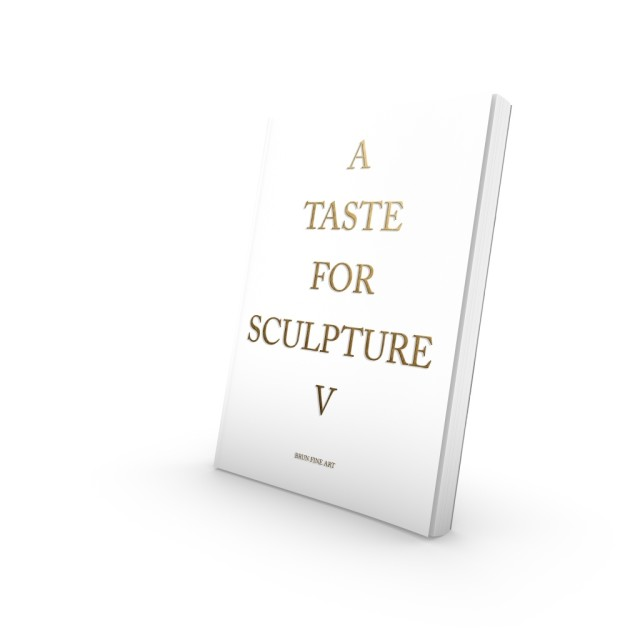 A Taste For Sculpture V, 15th to 20th Century Sculptures