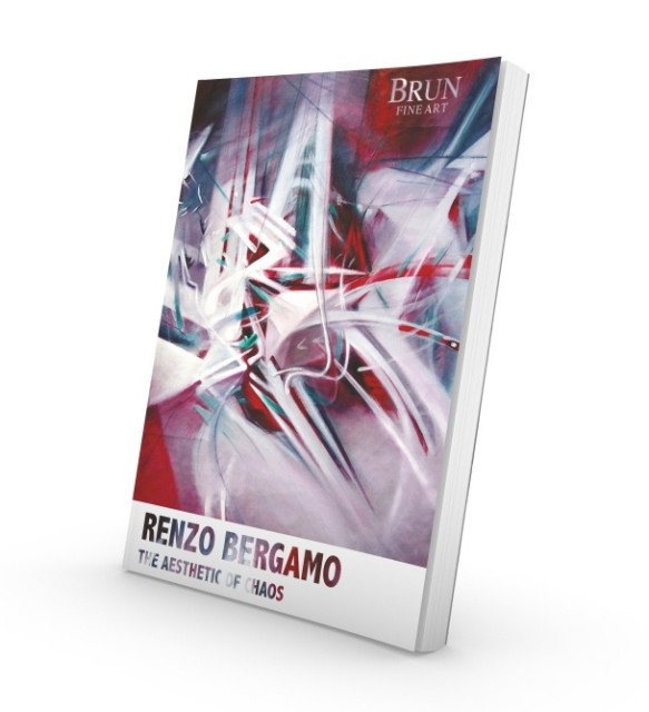 Renzo Bergamo The Aesthetic of Chaos