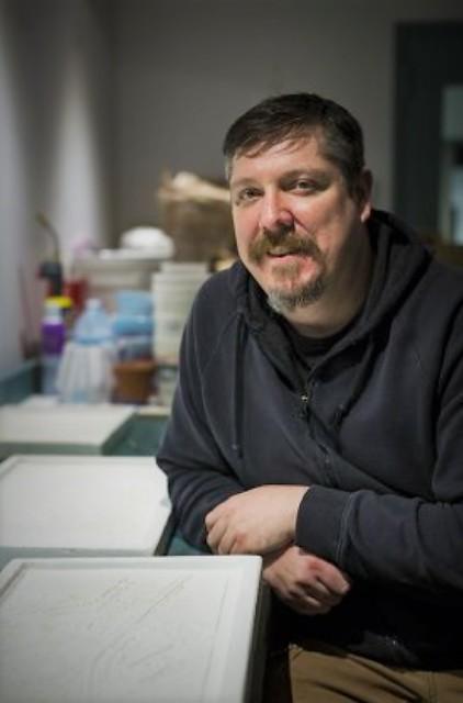 Jeffrey Stenbom