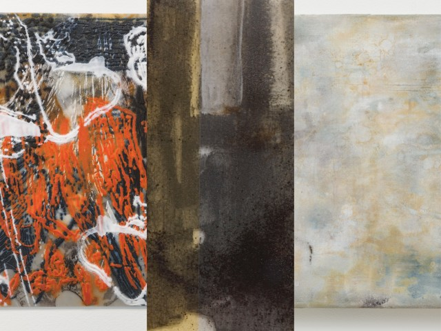 Surface and Atmosphere @ Resource Center Bay Area, Susan Harlan, Kari Minnick, Catharine Newell
