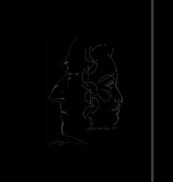 Traces of Ourselves, Jiri Harcuba + April Surgent