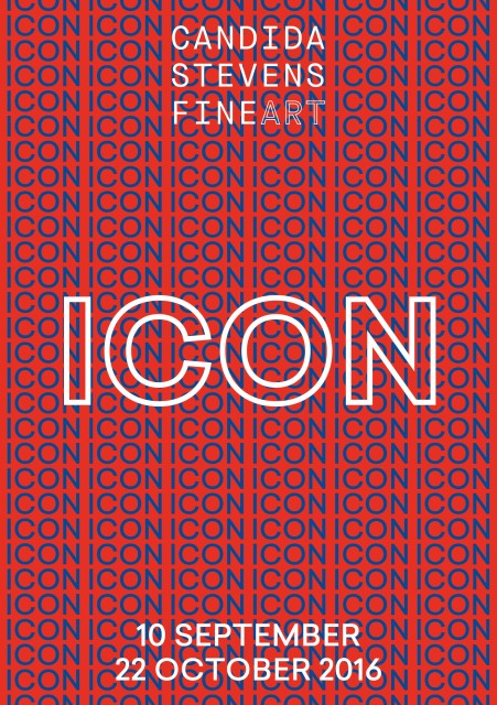 ICON, Worthy of our 21st century attention?