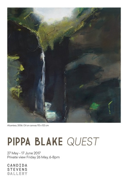 Pippa Blake QUEST