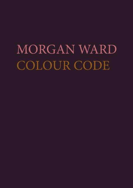 Morgan Ward Colour Code, Exhibition catalogue