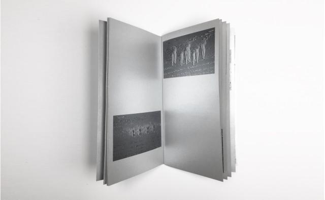 Alice Wang | Artist Book Launch