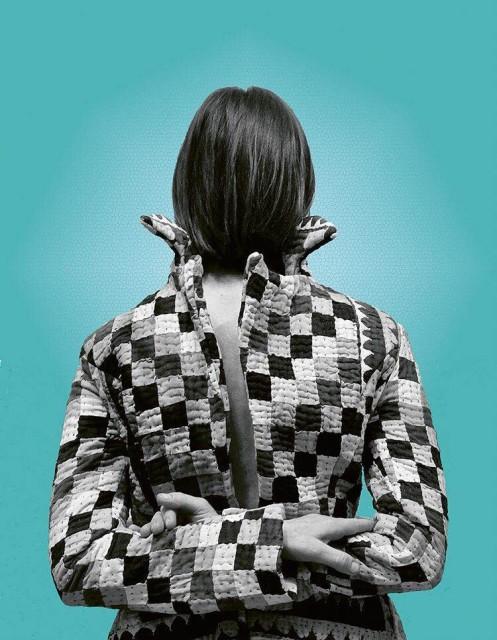 Katarzyna Kozyra|Identity Bending