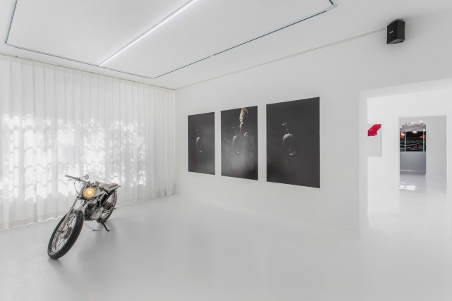 Art Frontier | Jiang Li: Eliminating the Hypocrisy and Retaining the Sincerity