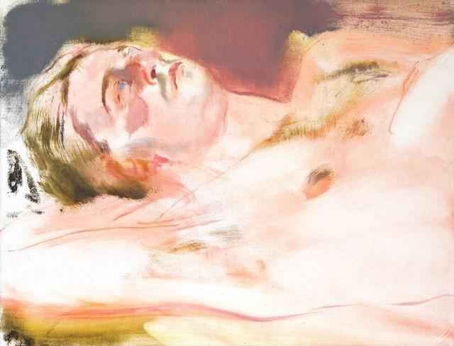Cal by Doron Langberg