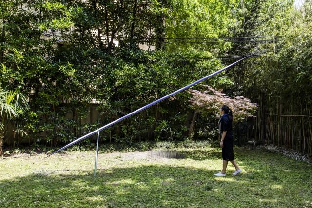 Shen Qianshi: Explanation - On Wang Zhiyi's solo exhibition 'Meaning'