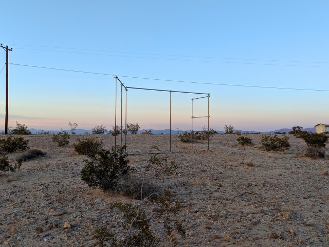 Hyperallergic | A New Outdoor Art Space Springs from the High Desert East of Los Angeles