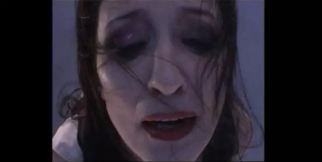 卡尔拉·弗拉茜(Carla Fracci)in Faces《脸》, filmstill 录像片段