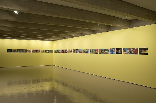 Gil Heitor Cortesão | Museum Group Exhibition
