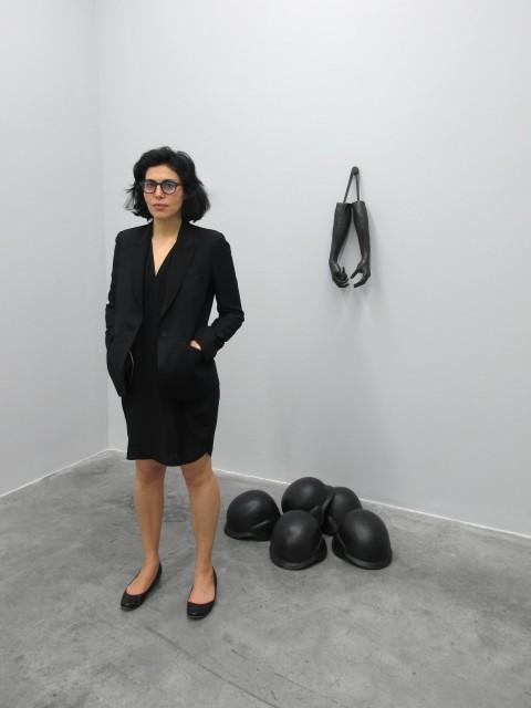 SARA RAHBAR | Grant Award