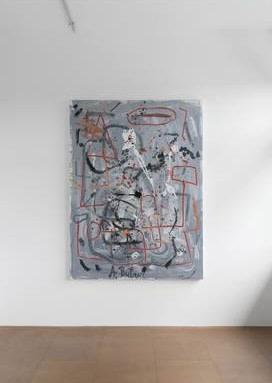 André Butzer | Museum group exhibition