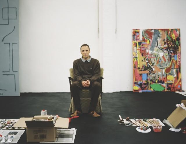 André Butzer | Collaboration
