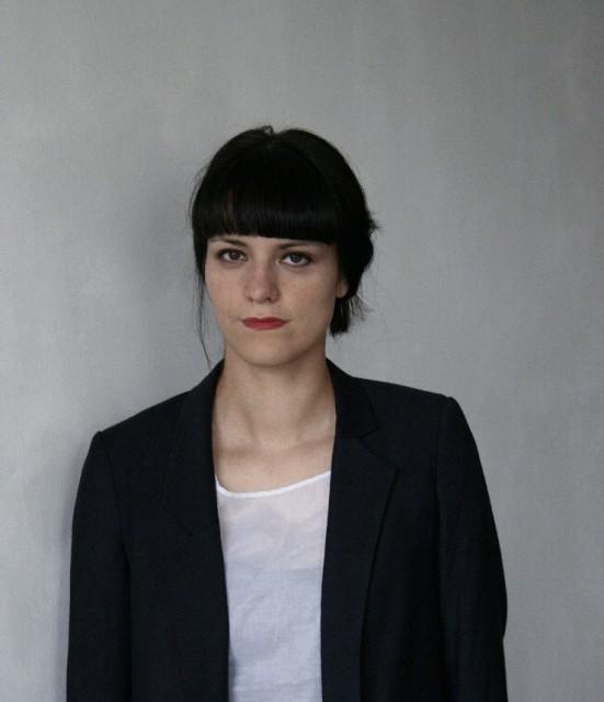 Anahita Razmi   Artist Residency