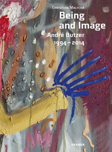 André Butzer, Being and Image