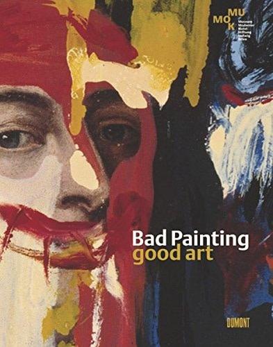 Bad painting good art