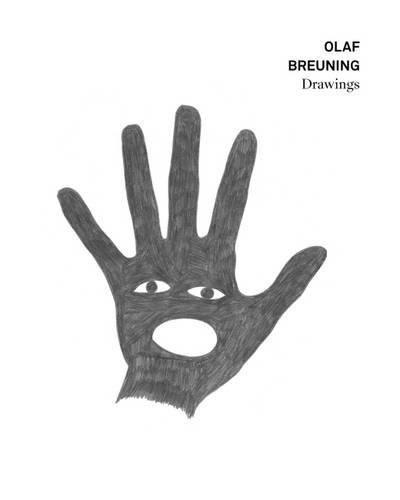 Olaf Breuning. Drawings