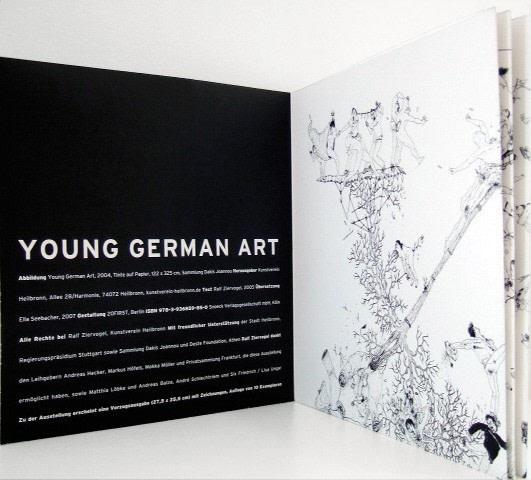 YOUNG GERMAN ART