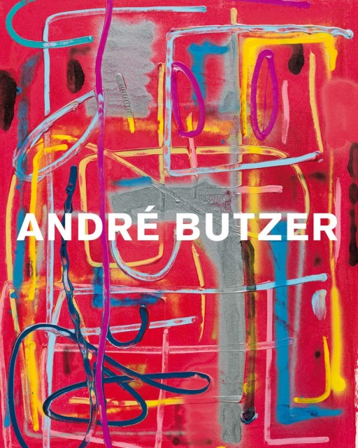 André Butzer, Documenting Butzer's exhibitions at Galerie Max Hetzler