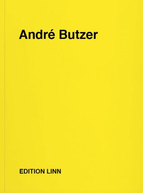 André Butzer, Press Releases, Letters, Conversations, Texts, Poems 1994–2020 Volume 2