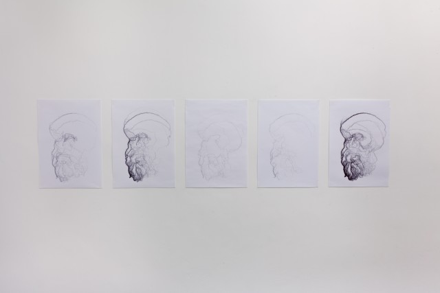"""<p></p><p>Rafael Lozano-Hemmer<br />Seismoscope drawings from<em>Seismoscope 2: Abu Hamid Muhammad ibn Muhammad al-Ghazali. Persian (1058-1111), author of """"The Incoherence of Philosophers""""</em></p>"""