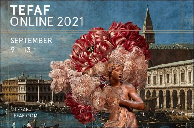 TEFAF Online 2021, London