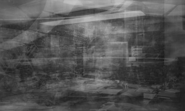 Jason Shulman: Chennai Photo Biennale, India