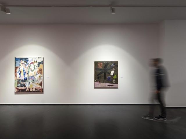 Faye Wei Wei: Keteleer Galley, Antwerp