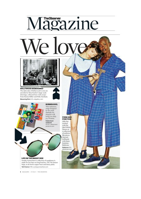 We Love: Hollywood Reimagined