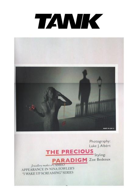 The Precious Paradigm