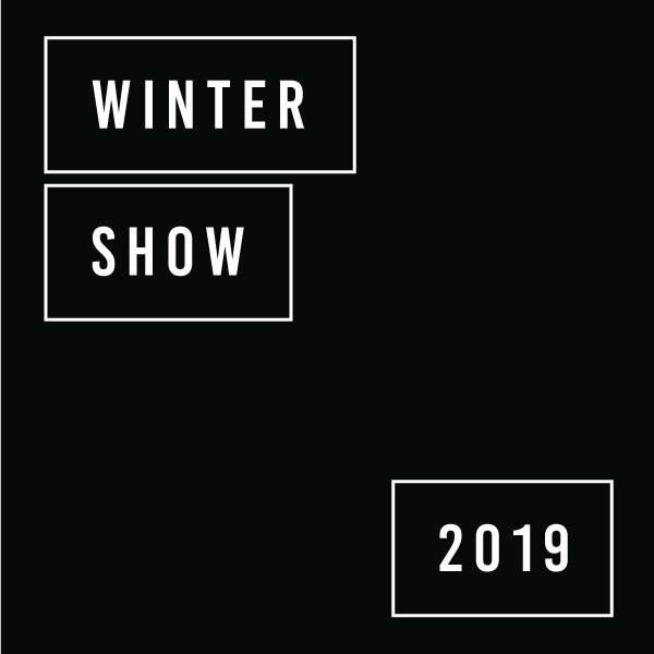 Winter Show 2019, Mixed work featuring brand new artists