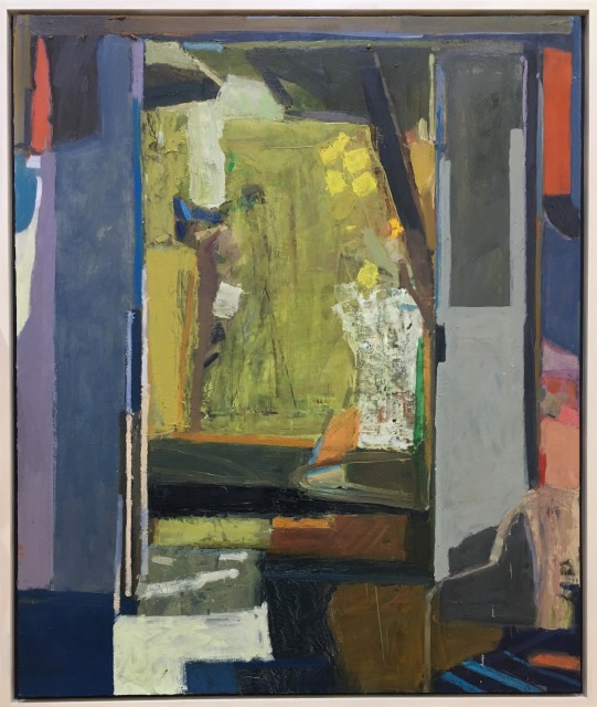 Arthur Neal NEAC, A Showcase of New Work