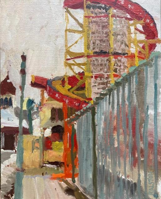 Artworks Under £500