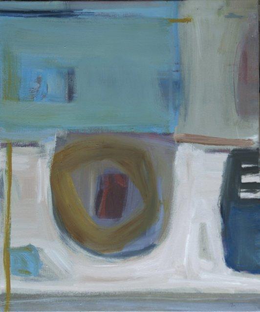 Shirin Tabeshfar Houston 'Recent Work'