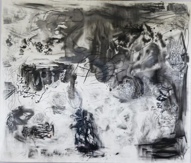 Eduardo Stupia, Landscape, 2008