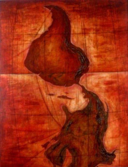 Andrew Castrucci, America del Sur - America del Norte, 2000