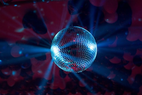 Thursday Night Disco Party, Cem G [Sleep is Commercial], Low Pitch Orchestra