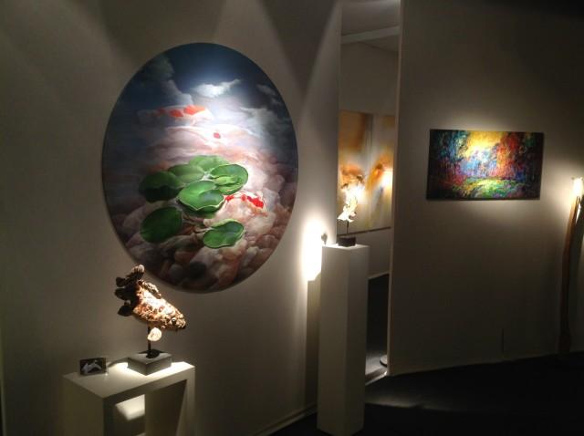Antiques Art Fair Hasselt