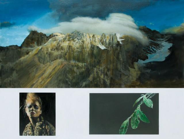 Guy Van den Bulcke at the Venice Biennale