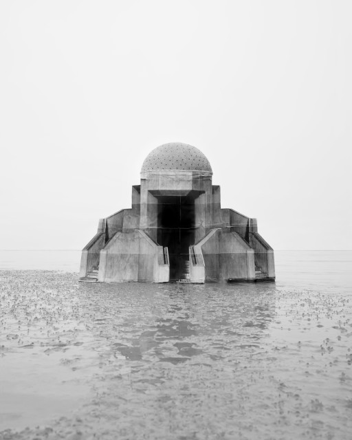 Noémie Goudal: In Search Of The First Line