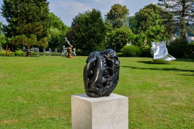 Alex Hoda - Artpark Villa Bulfon