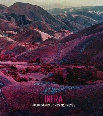 INFRA - Photographs by Richard Mosse