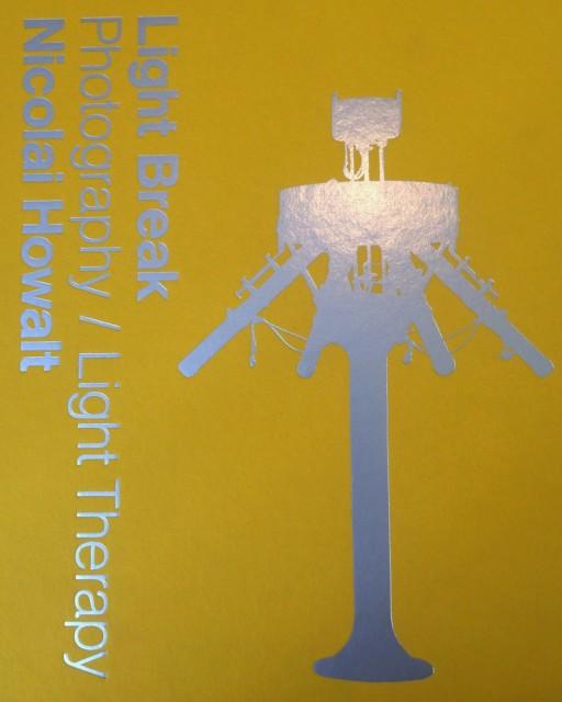 Light Break: Photography/Light Therapy