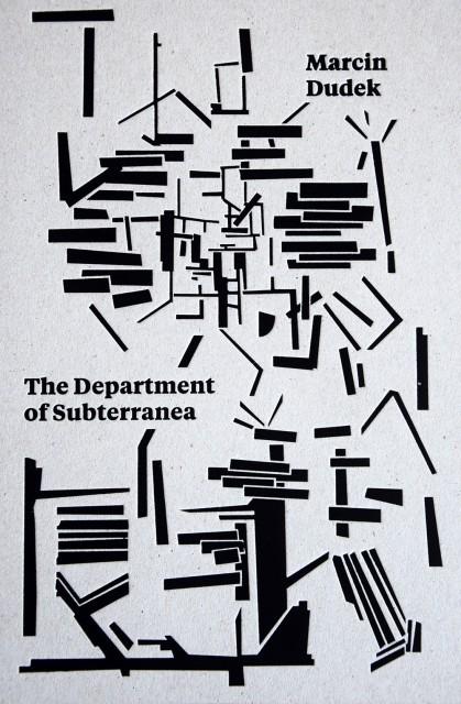 Marcin Dudek, The Department of Subterranea