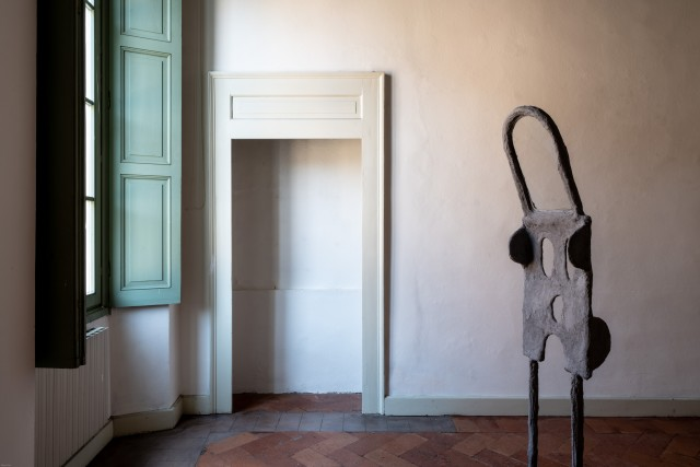 Oren Pinhassi, Untitled, 2019, Palazzo Monti, Permanent collection