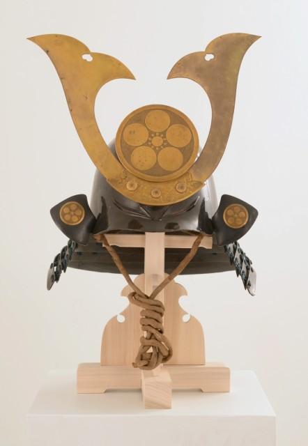 Samurai Helmet SOLD