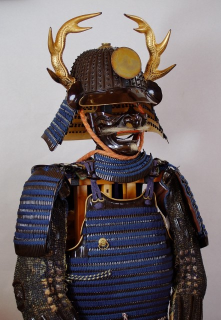 Tosei Gusoku (Full Battle Armor) SOLD