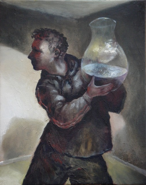 Gustavius Payne, The Vessel